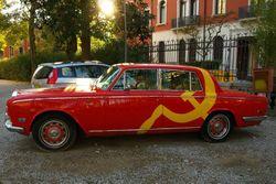 Communist-car