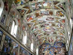 Sistine-chapel-picture