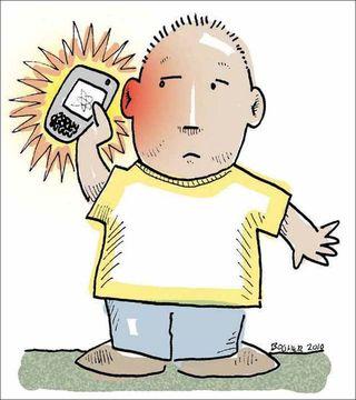 Dialing-for-danger-Do-cell-phones-increase-cancer-risk