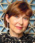 Author Karen McCann small format