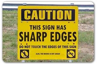 Caution-sharp-edges