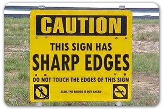 Caution-sharp-edges