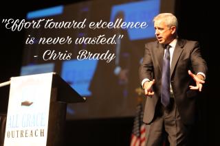 Chris Brady